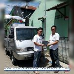Delivery Okie Junianto