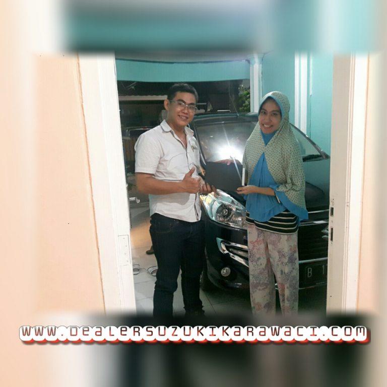 delivery Ibu Rayhana Ristanaura