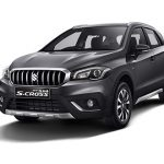 New SX-4 S-Cross