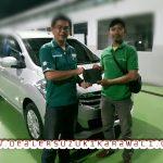 Delivery Bpk Indra Gunawan