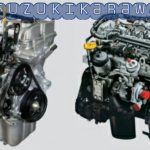 mesin ertiga diesel