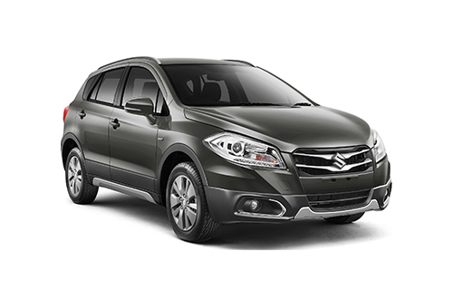 S-CROSS GRANITE GREY