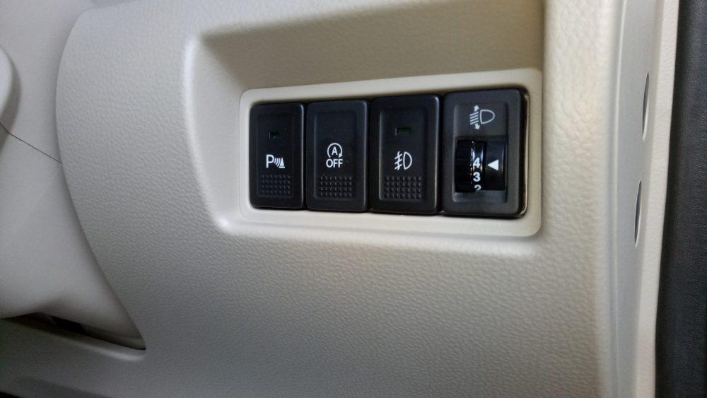 panel instrumen ertiga diesel