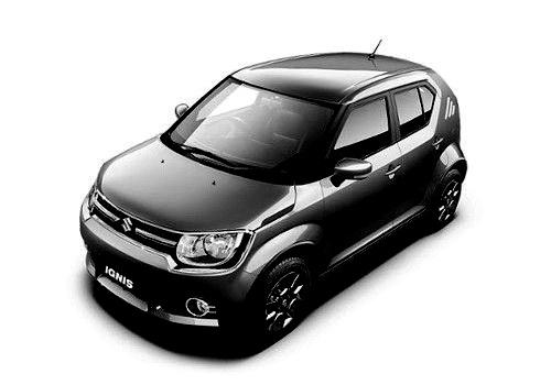 Suzuki-Ignis-Midnight-Black-Pearl