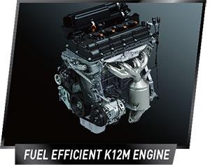 ENGINE IGNIS SE
