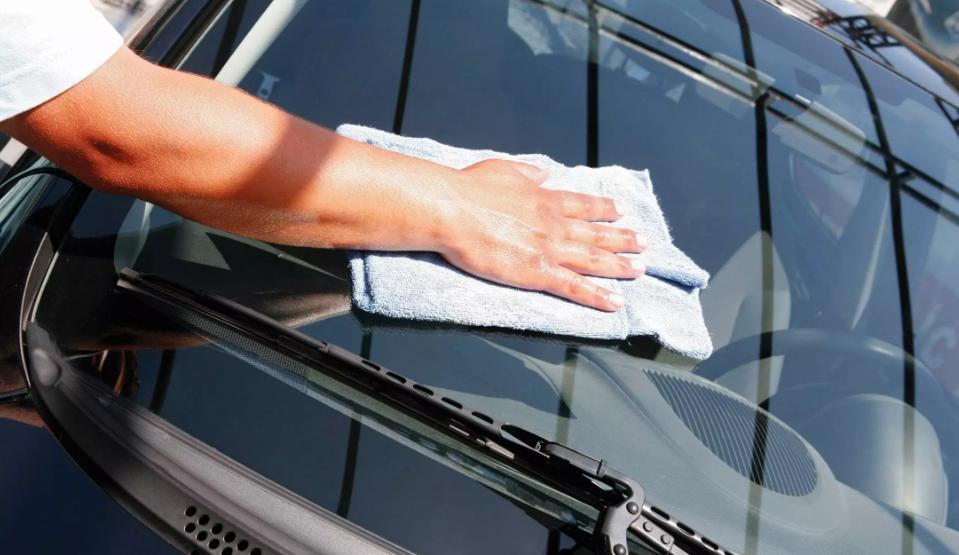 Tips Menyingkirkan Jamur Dari Kaca Mobil
