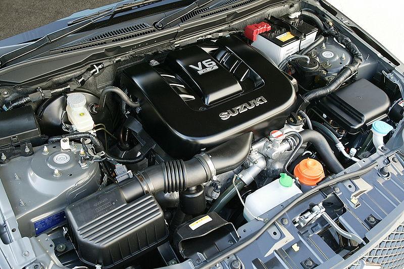 kelebihan mobil Suzuki