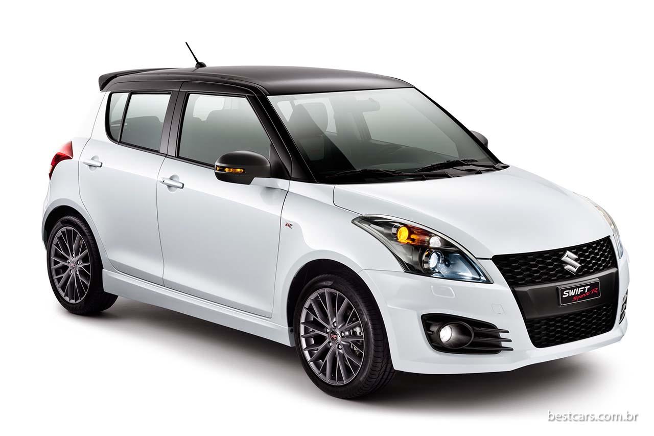 mobil Suzuki baru