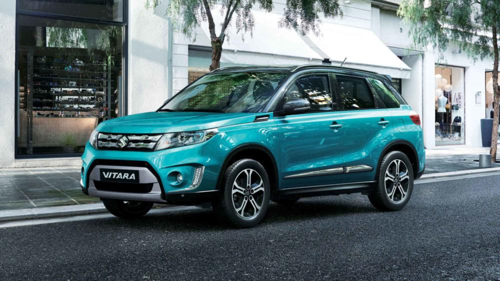 Daftar Harga Mobil Suzuki