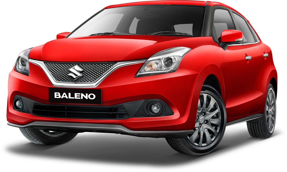 Spesifikasi Mewah Mobil Suzuki Baleno yang Memanjakan Mata