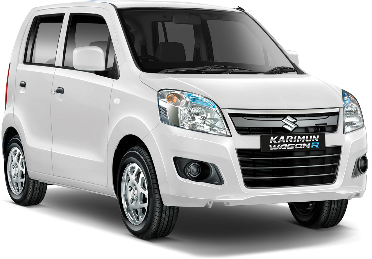 mobil Suzuki murah