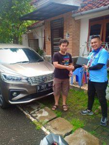 Delivery Daniel Chandra Wijaya