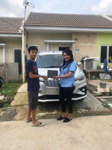 Delivery Proses Ibu Irauyani
