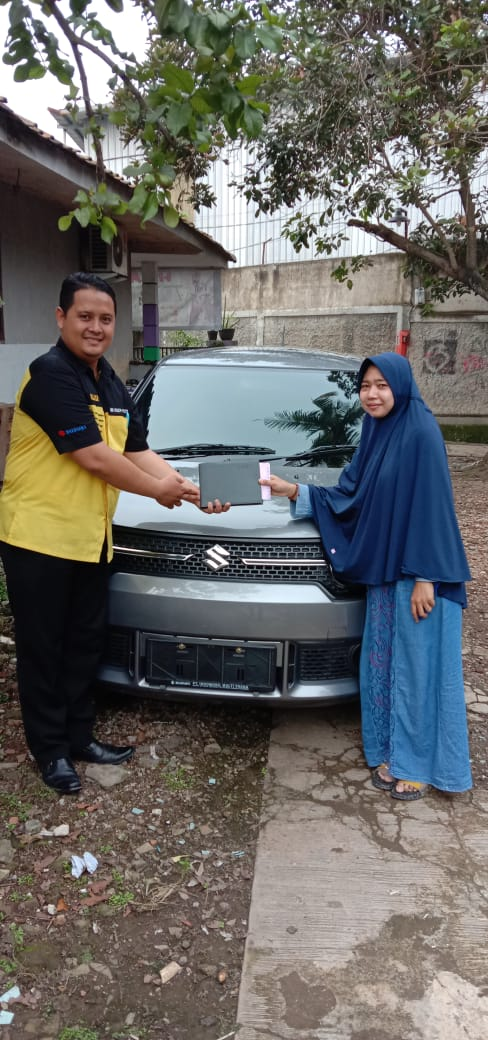 Delivery Proses Joko istiono
